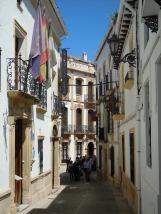 Calles de Ronda
