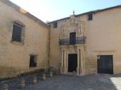 Palacio de los Marqueses de Salvatierra