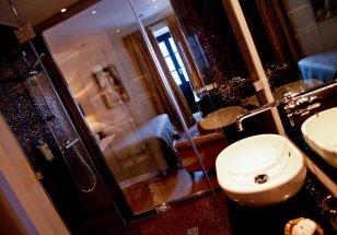 Habitacion Oro Aire de Ronda Hotel