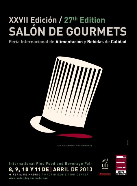 XXVII Salón de Gourmets