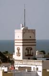 Torre de Tavira.