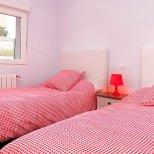 Habitación 2 camas.