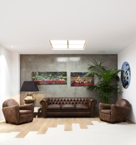 Galeria de arte - Concepcion Morello